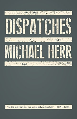 the millions art of war the legacy of michael herr the millions he was the journalist that i like most of my peers who reported from wished we could have been his book dispatches appeared 40 years ago