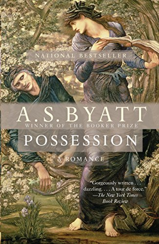 Possession, by Byatt, A.S.