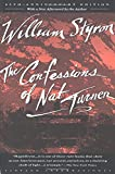 Book Cover: The Confessions Of Nat Turner By William Styron