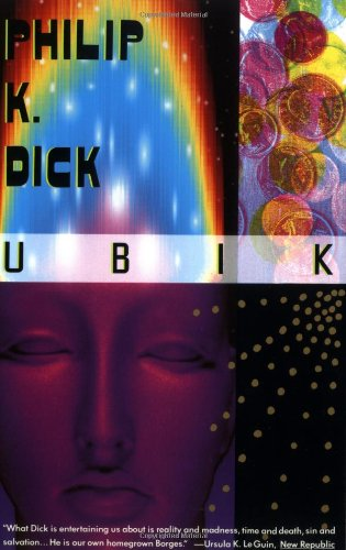 Ubik, by Dick, Philip, K.