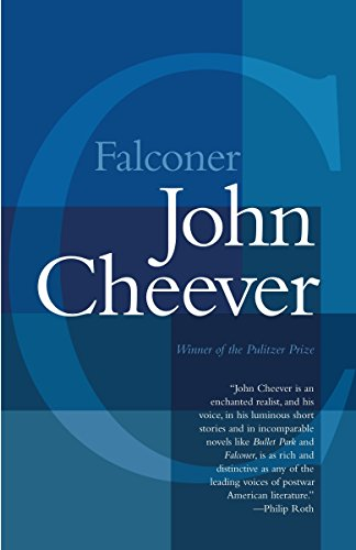 Falconer, by Cheever, John