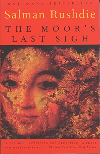The Moor's Last Sigh, Rushdie, Salman