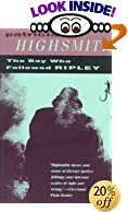 The Boy Who Followed Ripley (Vintage Crime/Black Lizard) by Patricia Highsmith