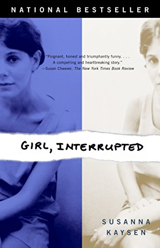 Girl, Interrupted, Kaysen, Susanna