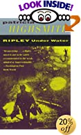 Ripley Under Water (Vintage Crime/Black Lizard) by  Patricia Highsmith (Paperback - November 1993)
