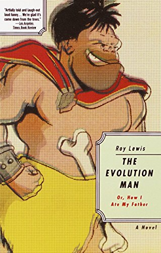 493. Evolution Man: Or, How I Ate My Father