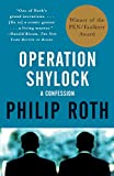 Operation Shylock, A Confession