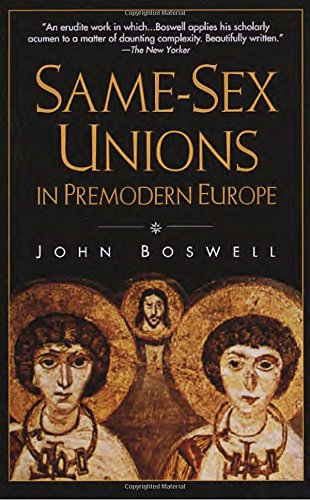 Same-sex unions in premodern europe photo 8
