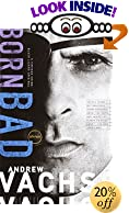 Born Bad: Stories (Vintage Crime/Black Lizard) by Andrew Vachss