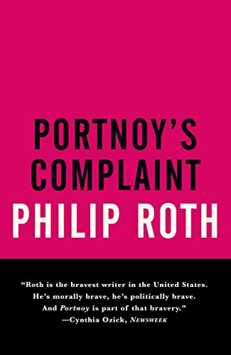 Portnoy&#8217;s Complaint, by Roth, Philip