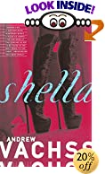 Shella by  Andrew H. Vachss, Marty Asher (Paperback - September 1994)