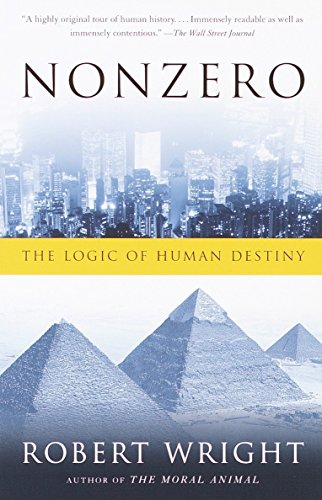 Nonzero: The Logic of Human Destiny