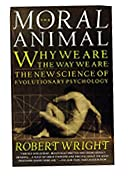 The Moral Animal by Robert Wright at Amazon.com