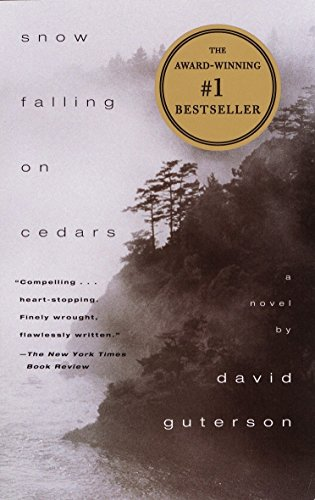 Snow Falling On Cedars, Guterson, David