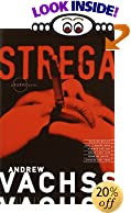 Strega by  Andrew H. Vachss (Paperback - January 1996) 