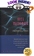 The Drowning Pool (Vintage Crime/Black Lizard) by Ross Macdonald