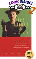 The Galton Case (Vintage Crime/Black Lizard) by Ross Macdonald