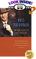 The Far Side of the Dollar (Vintage Crime/Black Lizard) by  Ross Macdonald (Paperback - December 1996)