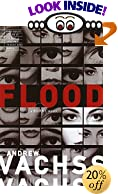 Flood (Vintage Crime/Black Lizard) by Andrew Vachss