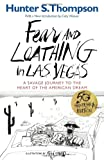 Book Cover: Fear And Loathing In Las Vegas By Hunter S. Thompson