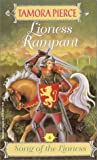Lioness Rampant (The Song of the Lioness Quartet)