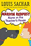 Marvin Redpost: Alone in His Teacher's House (Stepping Stone Book)