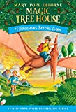 Dinosaurs Before Dark (Magic Tree House)