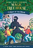 Magic Tree House #5: Night of the Ninjas (A Stepping Stone Book(TM))