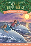 Dolphins At Daybreak (Magic Tree House 9, paper)