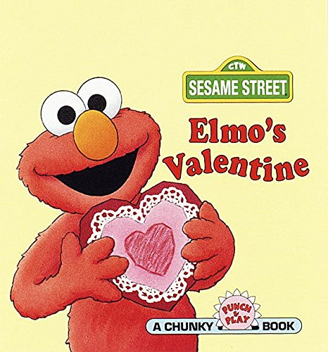Elmo's Valentine