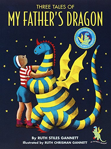 [My Father's Dragon]