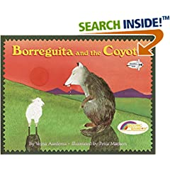 Borreguita and the Coyote (Reading Rainbow)