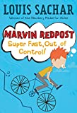 Super Fast, Out of Control! (A Stepping Stone Book(TM))