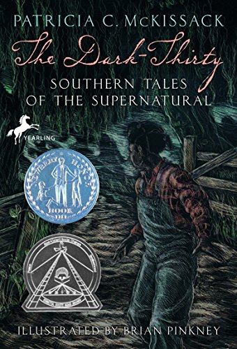 [The Dark-thirty: Southern Tales of the Supernatural]