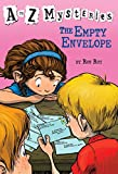 A to Z Mysteries: The Empty Envelope (A Stepping Stone Book(TM))