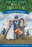 Magic Tree House #21: Civil War on Sunday (A Stepping Stone Book(TM))