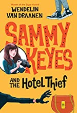 The Hotel Thief