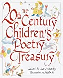 The 20th Century Children's Poetry Treasury (Treasured Gifts for the Holidays) by Jack Prelutsky, Meilo So (Illustrator)