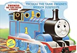 Thomas the Tank Engine's Hidden Surprises (Let's Go Lift-and-Peek Books)