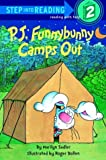 P.J. Funnybunny Camps Out (Step Into Reading. Step 1 Book)