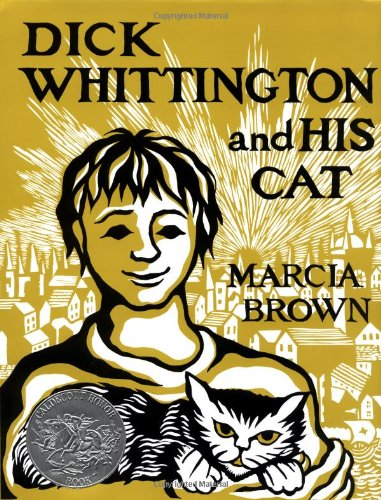 [Dick Whittington and His Cat]