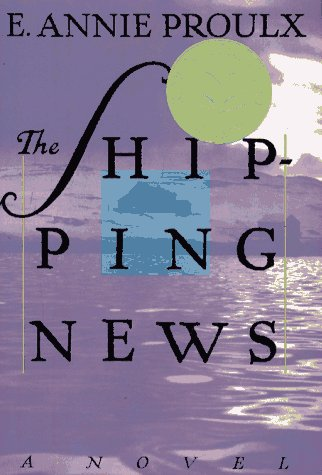 The Shipping News, E. Annie Proulx