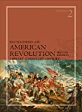 Encyclopedia of the American Revolution (Library of Military History)
