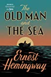 Book Cover: The Old Man And The Sea By Ernest Hemingway