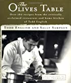 The Olives Table by Todd English