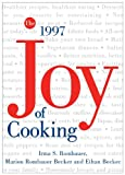 The All New, All Purpose Joy of Cooking by Marion Rombauer Becker
