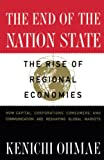 Buy END OF THE NATION STATE : The Rise of Regional Economies from Amazon