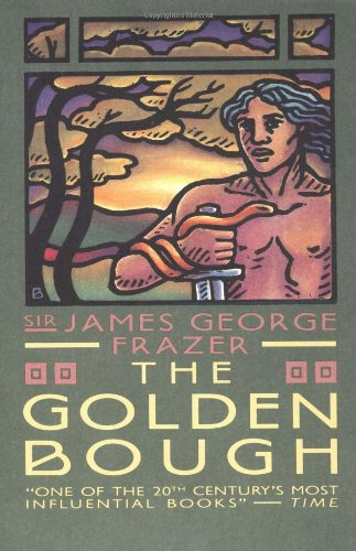 The Golden Bough - James Frazer