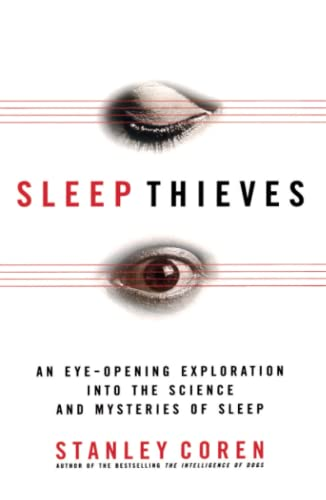 Sleep Thieves, by Coren, S.