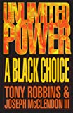 Buy UNLIMITED POWER A BLACK CHOICE from Amazon